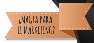 Magia para el marketing?